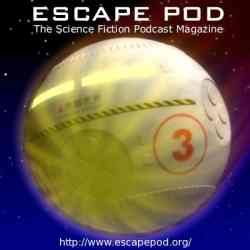 Escape Pod Science Fiction Podcast