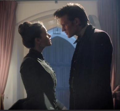 The-Doctor-and-Clara