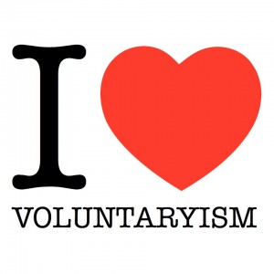 voluntarizm